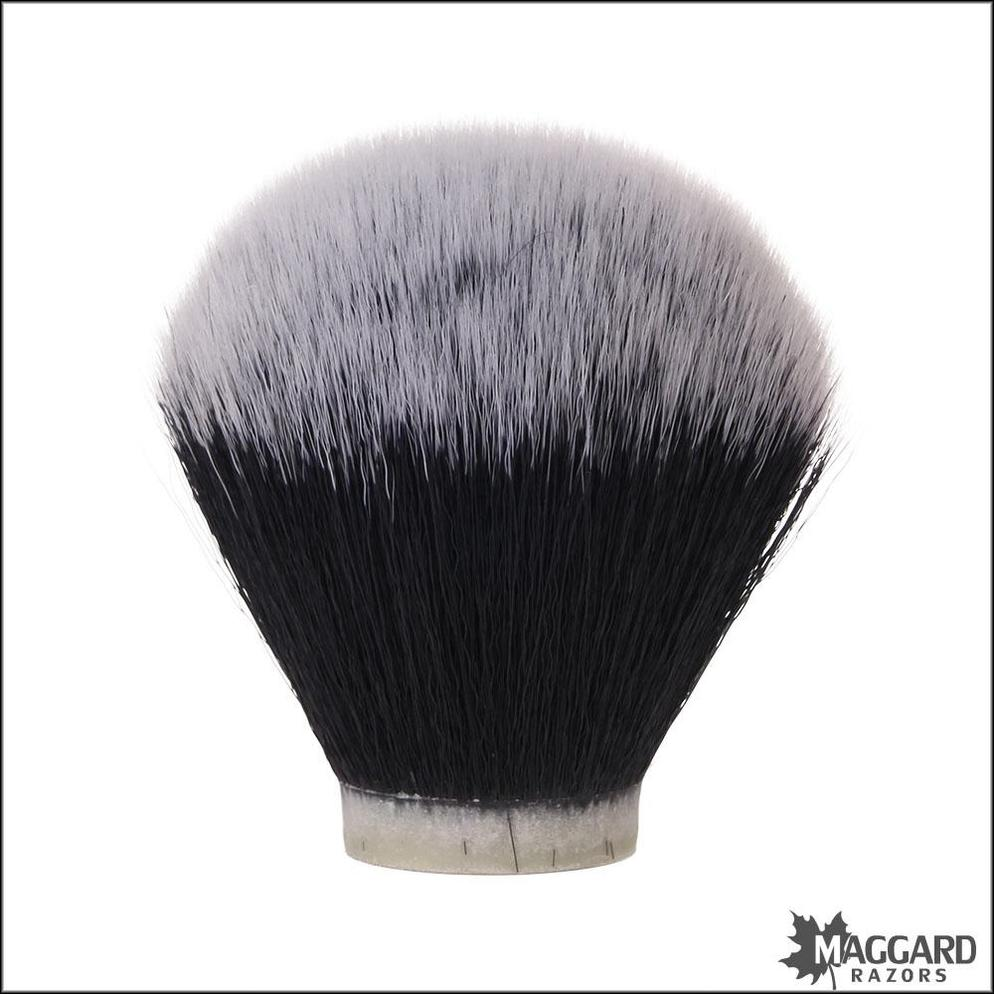 Maggard-Razors-20mm-Black-and-White-Synthetic Knot