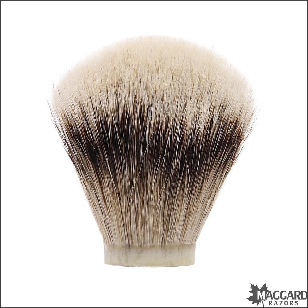 Maggard-Razors-28mm-Silver-Tip-Badger-Brush-Knot